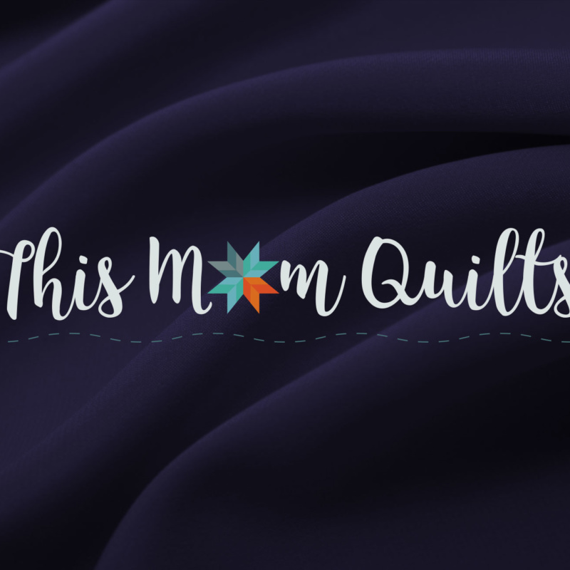 This Mom Quilts